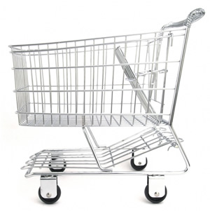69 shopping cart